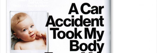 A Car Accident Took My Body From Me. But Not My Baby.